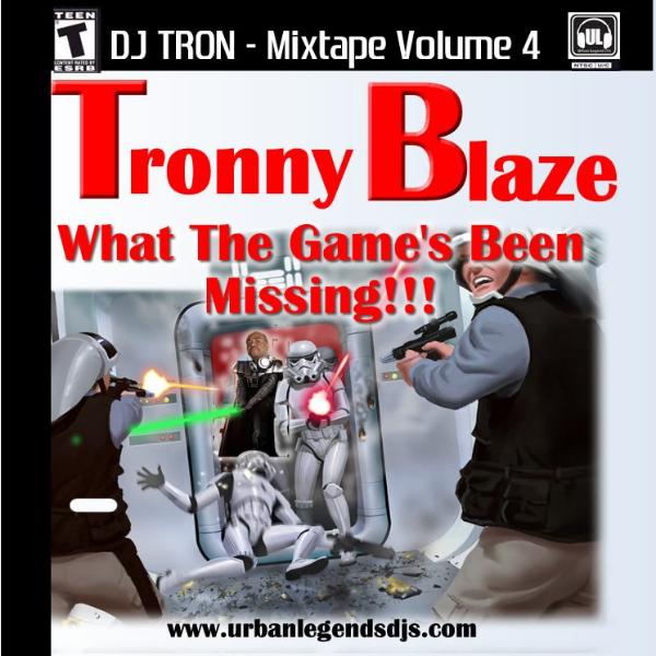 cd-tronny
