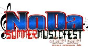 noda summer logo